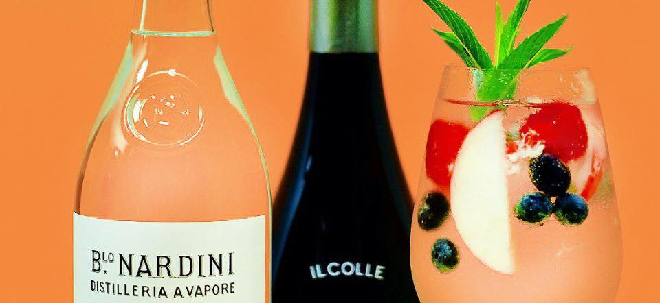 nardini il colle drinks