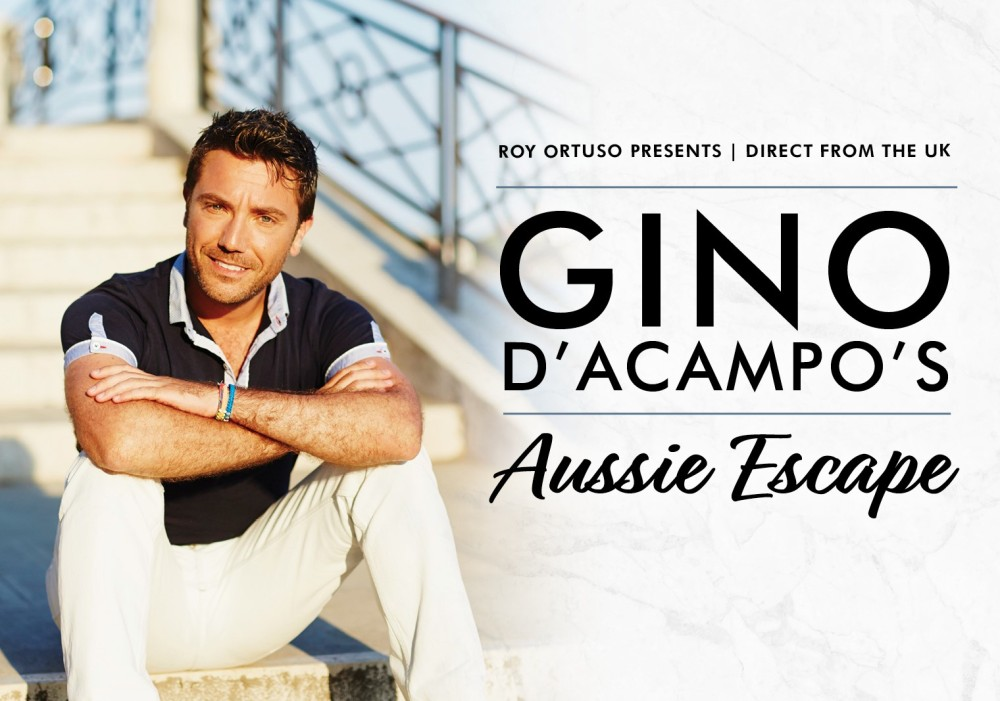 tour artwork.jpg gino d'acampo aussie escape